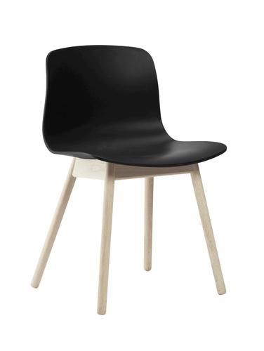 HAY About A Chair AAC12 onderstel gelakt eiken