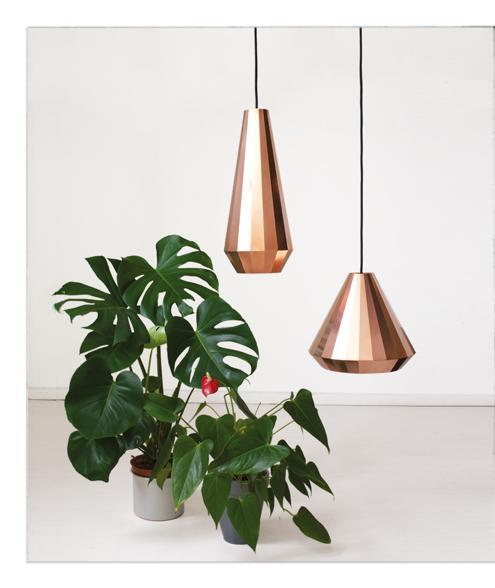 Vij5 Copper Light 25