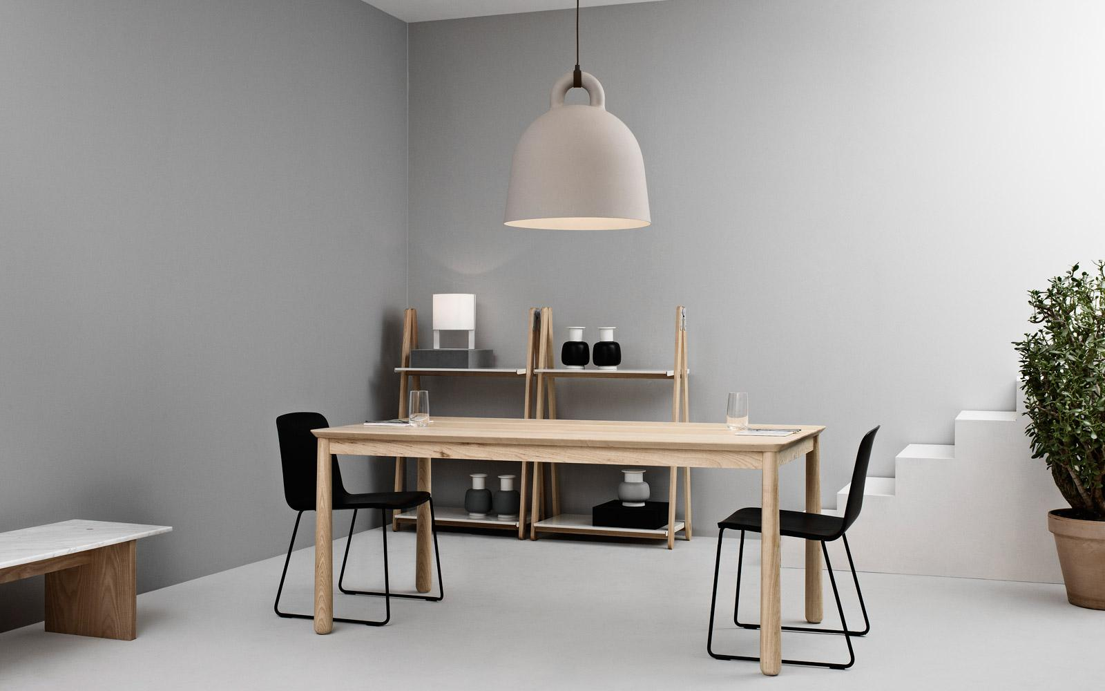 Normann Copenhagen Bop Table