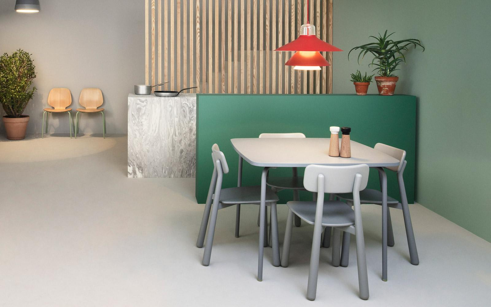 Normann Copenhagen My Table Small