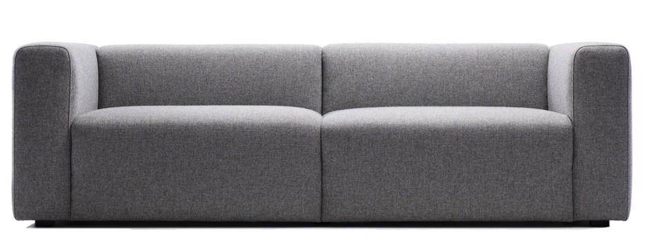 hay mags soft sofa 2 5 zitsbank bigbrands. Black Bedroom Furniture Sets. Home Design Ideas