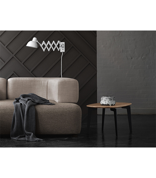 Fritz Hansen Join Coffee Table FH41